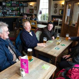 Divers Arms, Herne Bay